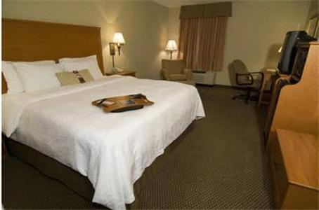 Hampton Inn Twin Falls Photo