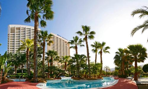 Melia Benidorm photo 18