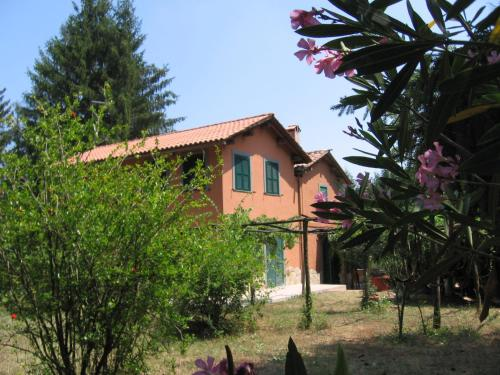 Bed and Breakfast Monticelli, Капраника
