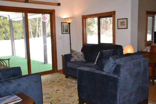 The Pines Bed & Breakfast Photo