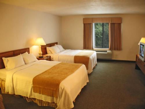 Rosemont Suites - Norwich, CT 06360