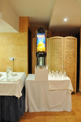 Hotel Alguer Camp Nou photo 18