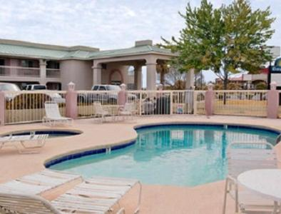 Days Inn Fort Stockton Photo