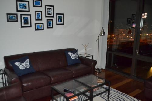 Canal Street Luxury 1 Bed Indego Apartment by Spare Suite Photo