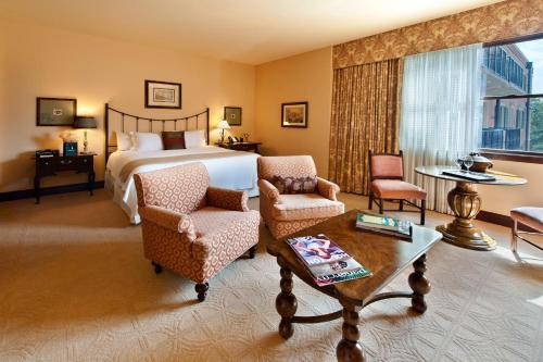 Hotel Granduca Houston photo 12
