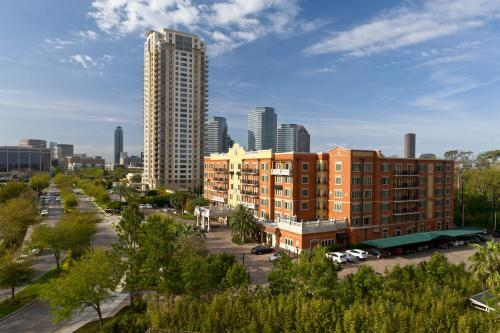 Hotel Granduca Houston photo 13