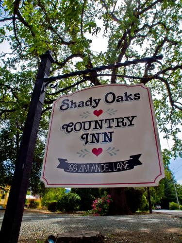 Shady Oaks Country Inn Photo