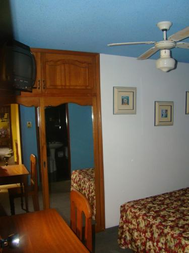 Hostal Begonias Photo
