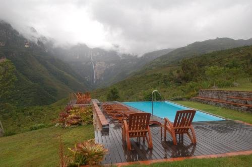 Gocta Andes Lodge Photo