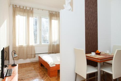 Apartment Despot, Belgrade