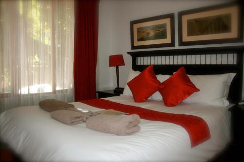 Amper Bo Guest House Photo