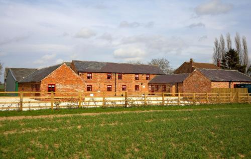 Highfield Farm (Bed & Breakfast)