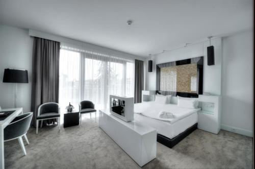 Platinum Palace Boutique Hotel, Вроцлав