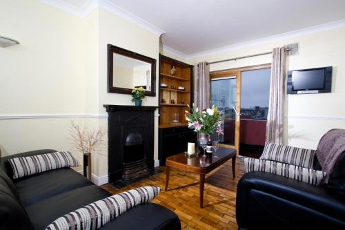 Photo of Oliver St. John Gogarty's Penthouse Apartments Hotel Bed and Breakfast Accommodation in Dublin Dublin