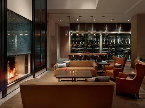 JW Marriott Essex House New York Photo