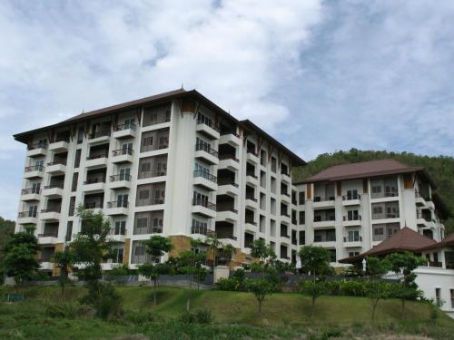 Blue Mountain Hua Hin