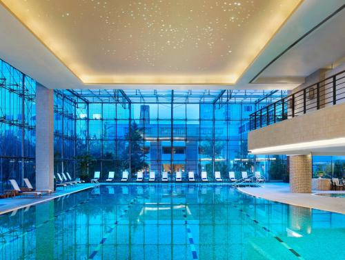 The St. Regis Beijing photo 35