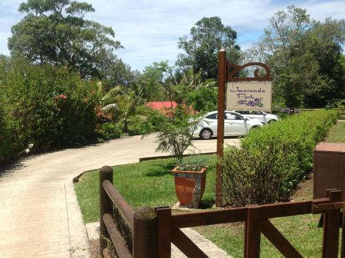 Jacaranda Park Holiday Cottages Photo