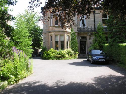 Photo of Canter Holm Hotel Bed and Breakfast Accommodation in Ayr South Ayrshire