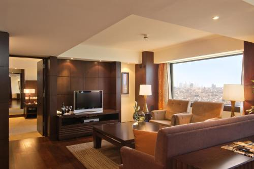 Hyatt Regency Dubai - Heritage Area photo 45