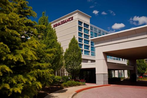 Renaissance Newark Airport Hotel Photo