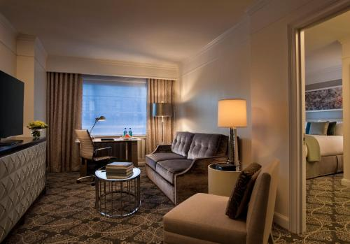 Loews Regency New York Hotel Photo