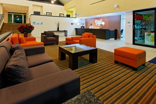 Holiday Inn Express San Juan Del Rio Photo