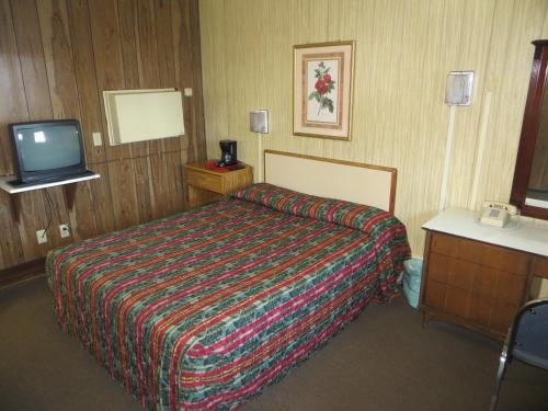 Prairie Motel Photo