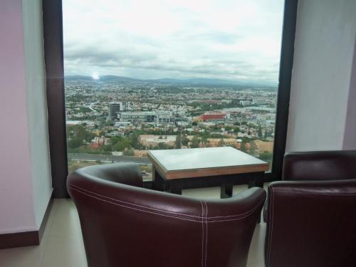 Crowne Plaza Queretaro Photo