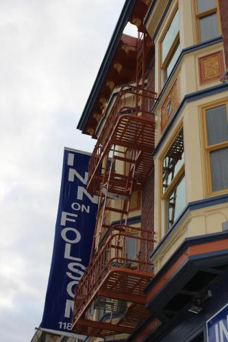 Inn on Folsom Photo