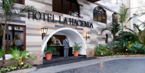 La Hacienda Miraflores Photo