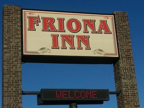 Friona Inn Photo