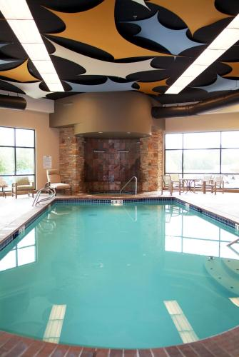 Silver Reef Hotel Casino Spa Photo