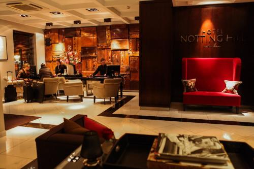 Hotel Notting Hill, Amsterdam, Netherlands, picture 4