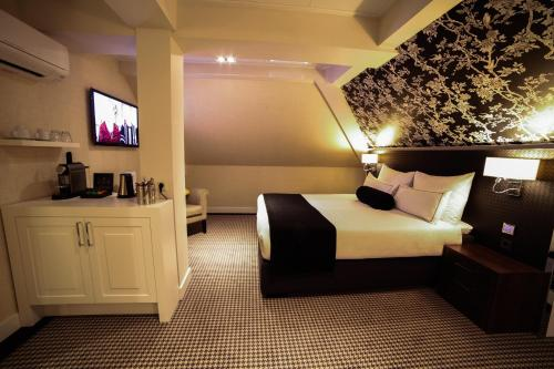 Hotel Notting Hill, Amsterdam, Netherlands, picture 8