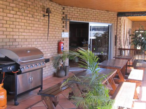 Big 5 Guest House, Witbank Photo