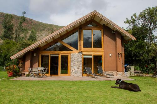 Sacred Valley House Photo