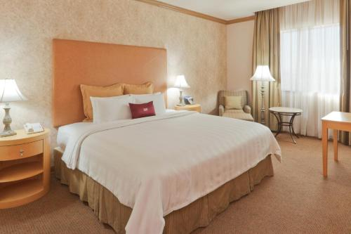 Crowne Plaza Torreon Photo