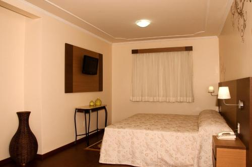 Hotel Premium Pirassununga Photo