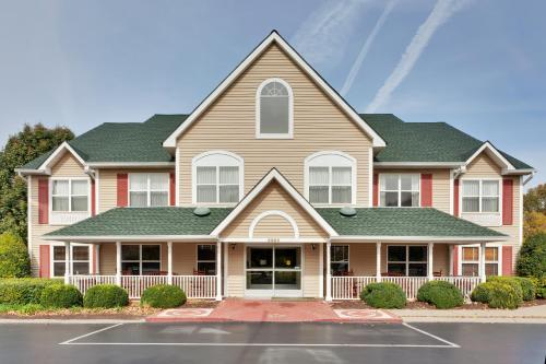Country Inn & Suites By Carlson - Murfreesboro