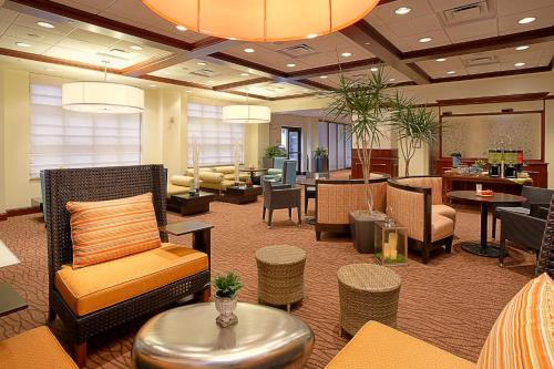 Hilton Garden Inn Bloomington Photo