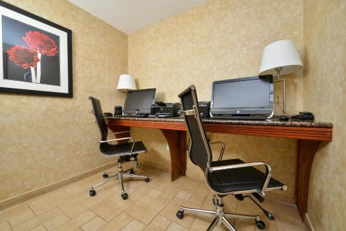 Best Western Plus Denver Tech Center Hotel Photo