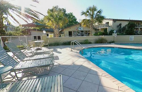 Best Western Crystal River Resort Photo