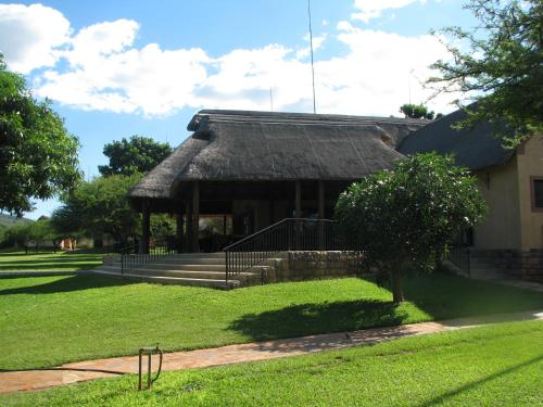 Lapeng Guest Lodge Photo