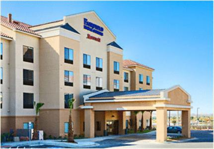 Fairfield inn and suites by marriott el paso tx - Public indoor swimming pools el paso tx ...