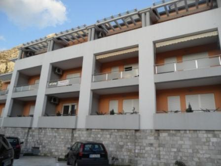 Apartment Jovicevic, Cattaro