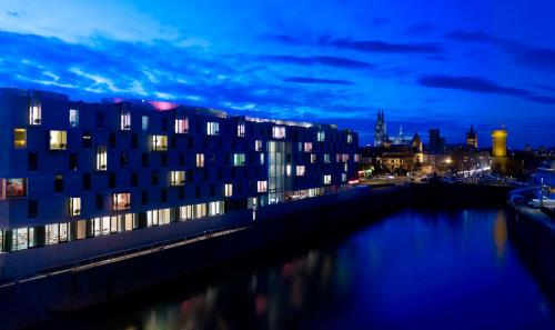 art'otel cologne by park plaza Photo