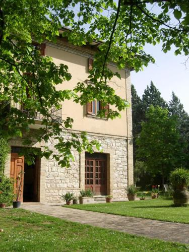 Bed & Breakfast Bed & Breakfast Le Giare di Assisi