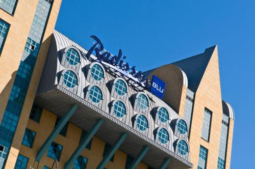 Radisson BLU Astrid Hotel, Antwerp photo 15