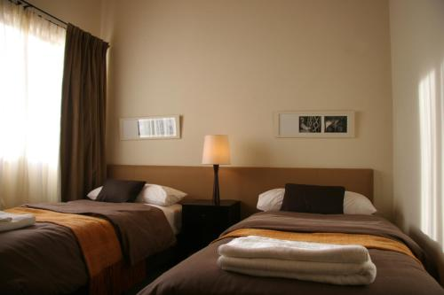 Galileo Boutique Hotel Photo